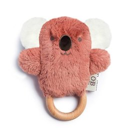 O B Designs O.B Designs - Wooden Teether Kate Koala
