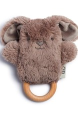 O B Designs O.B Designs - Wooden Teether Byron Bunny