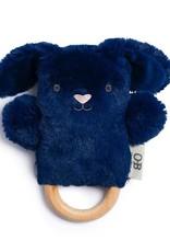 O B Designs O.B Designs - Wooden Teether Bobby Bunny