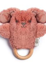 O B Designs O.B Designs - Wooden Teether Bella Bunny