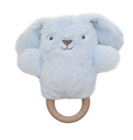 O B Designs O.B Designs - Wooden Teether Bruce Bunny