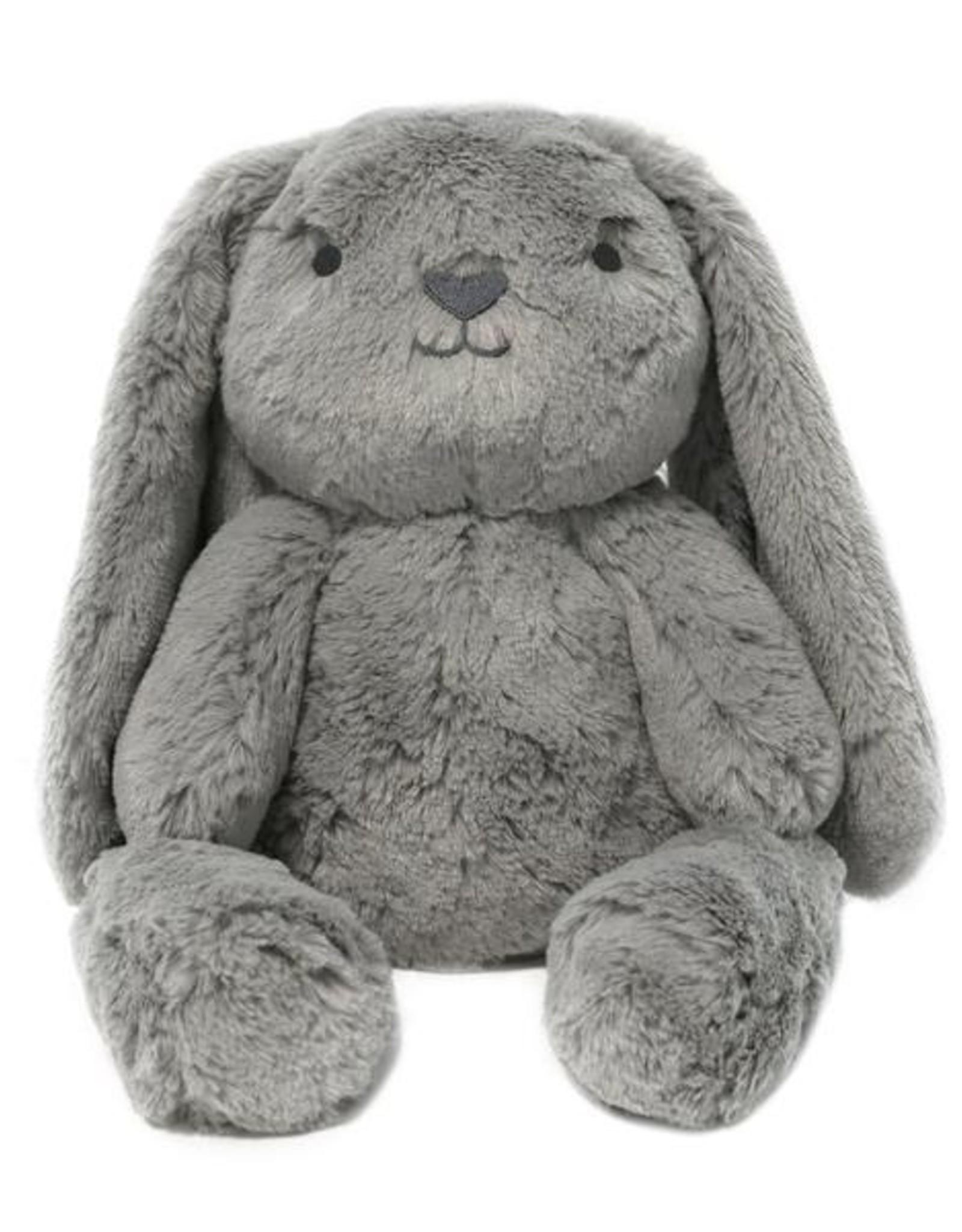O B Designs O.B Designs - Huggie Bodhi Bunny Grey