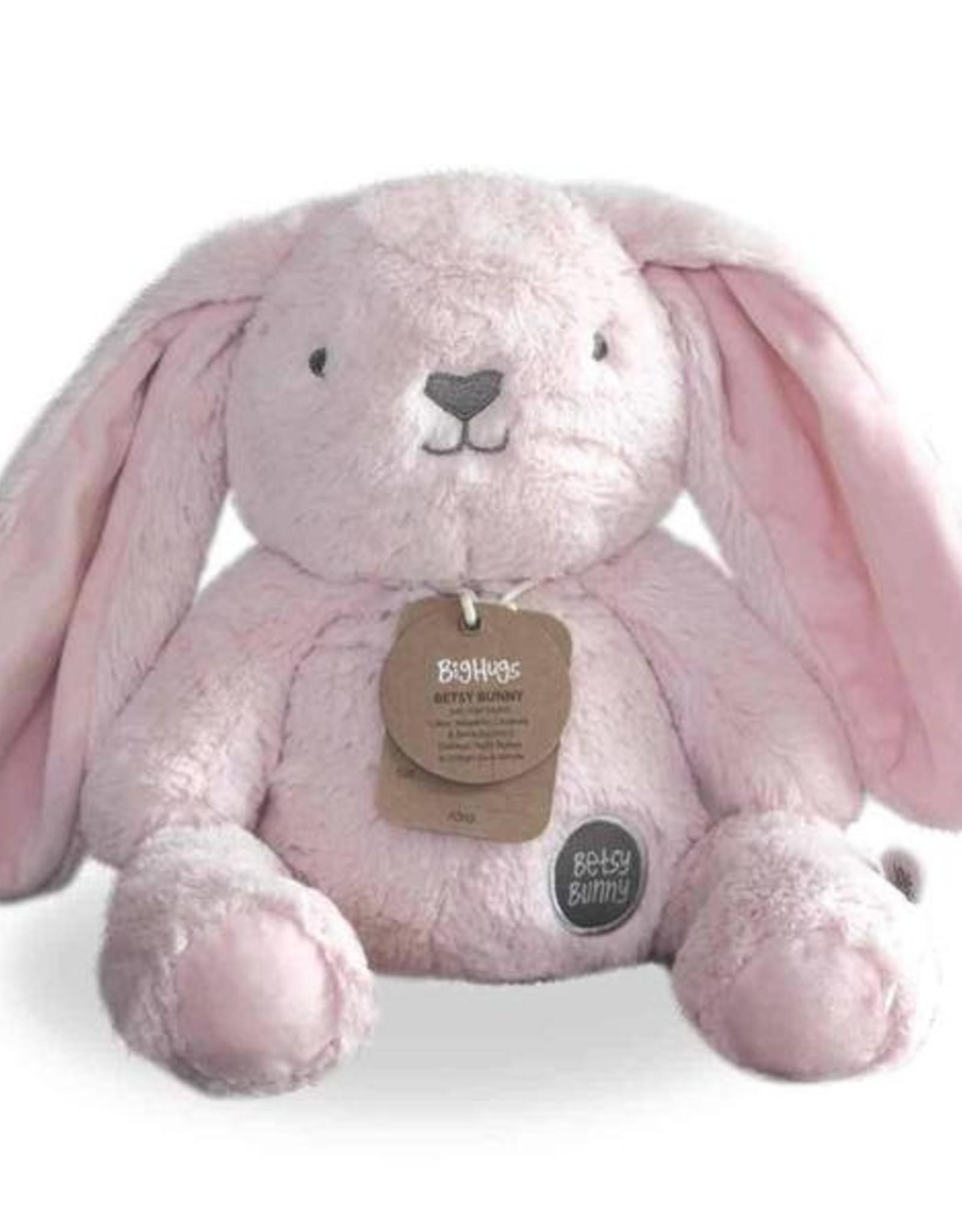 O B Designs O.B Designs - Huggie Betsy Bunny Pink