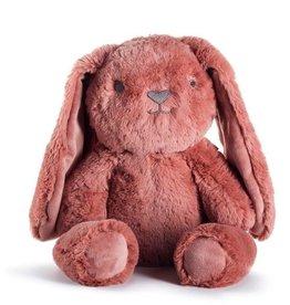 O B Designs O.B Designs - Huggie Bella Bunny Dusty Pink