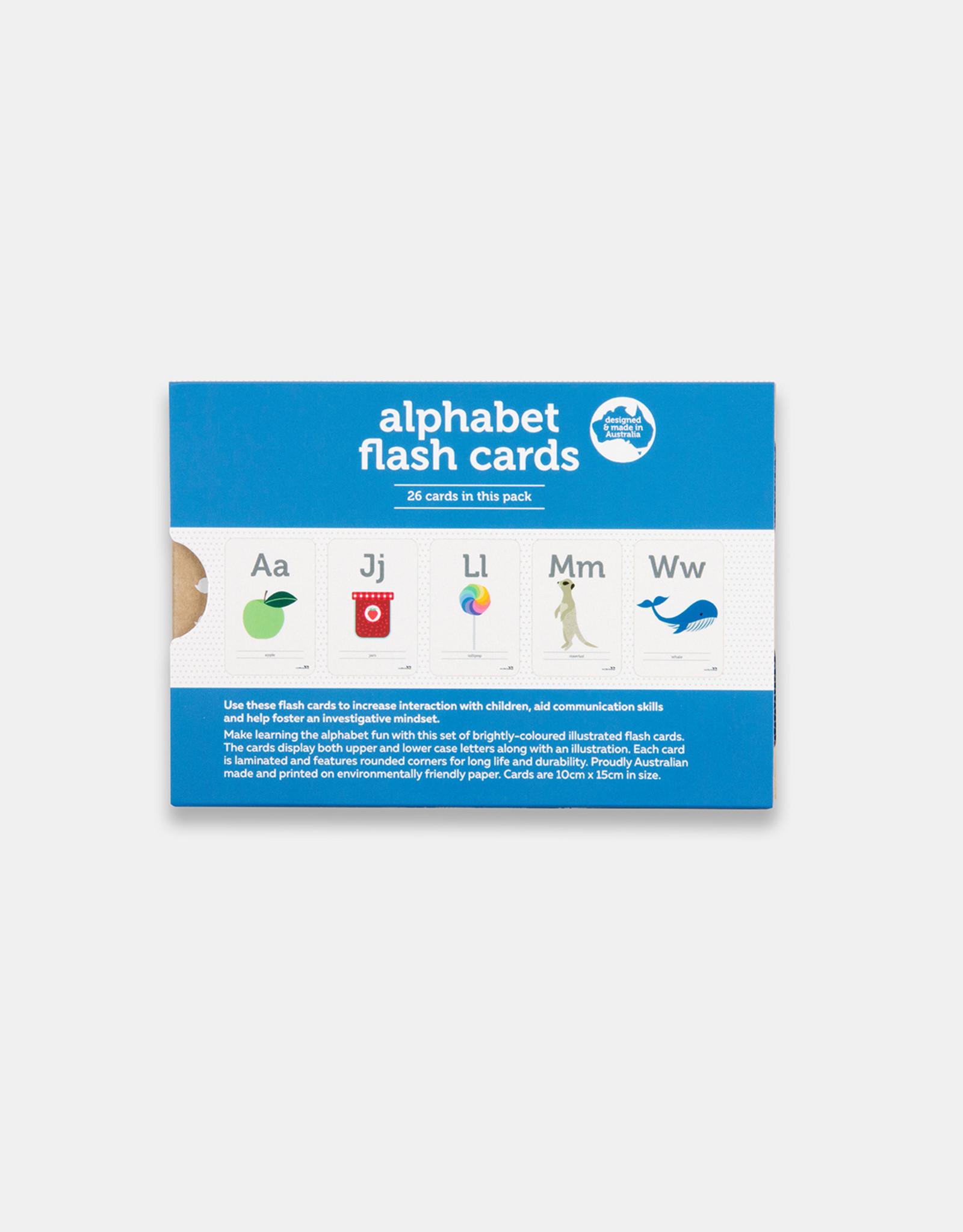 Two Little Duckings Two Little Ducklings - Alphabet Flash Cards A-Z