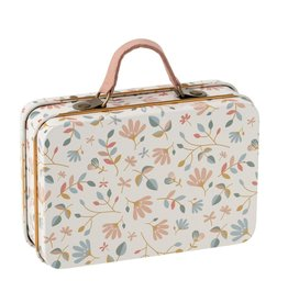 Maileg Maileg - Suitcase Metal Merle Light