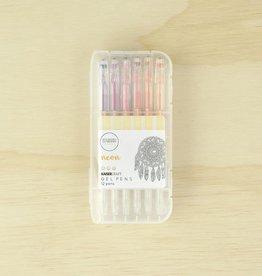 Kaisercraft Gel Pen Box 12 Neon