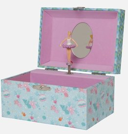 Tiger Tribe Tiger Tribe - Jewellery Box Mermaids Med