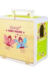 Tiger Tribe Tiger Tribe - Fairy House Boxset