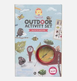 Tiger Tribe Tiger Tribe - Outdoor Activity  Set
