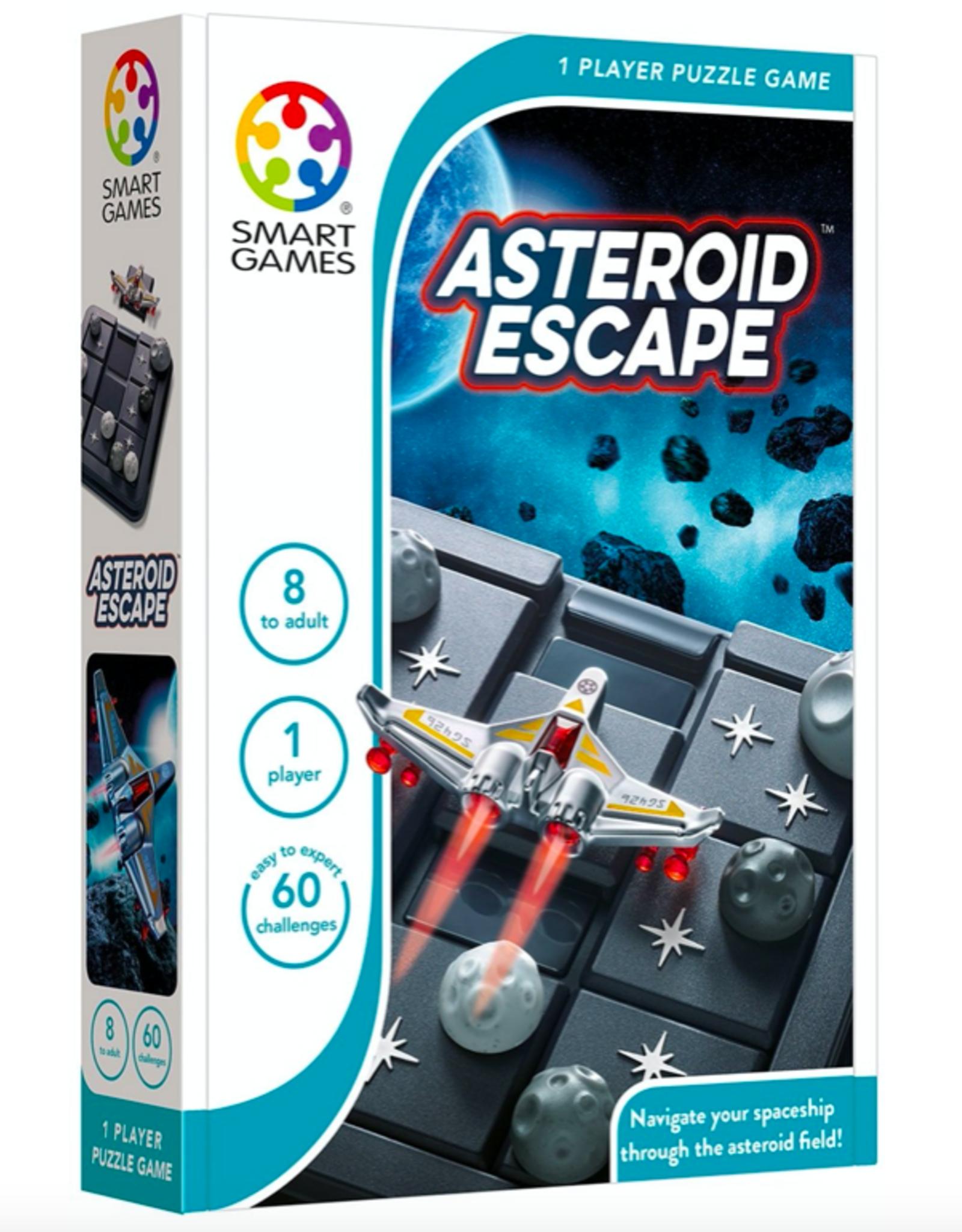 Smart Games Smart Games - Asteroid Escape