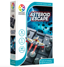 Smart Games Smart Games - Asteroid Escape
