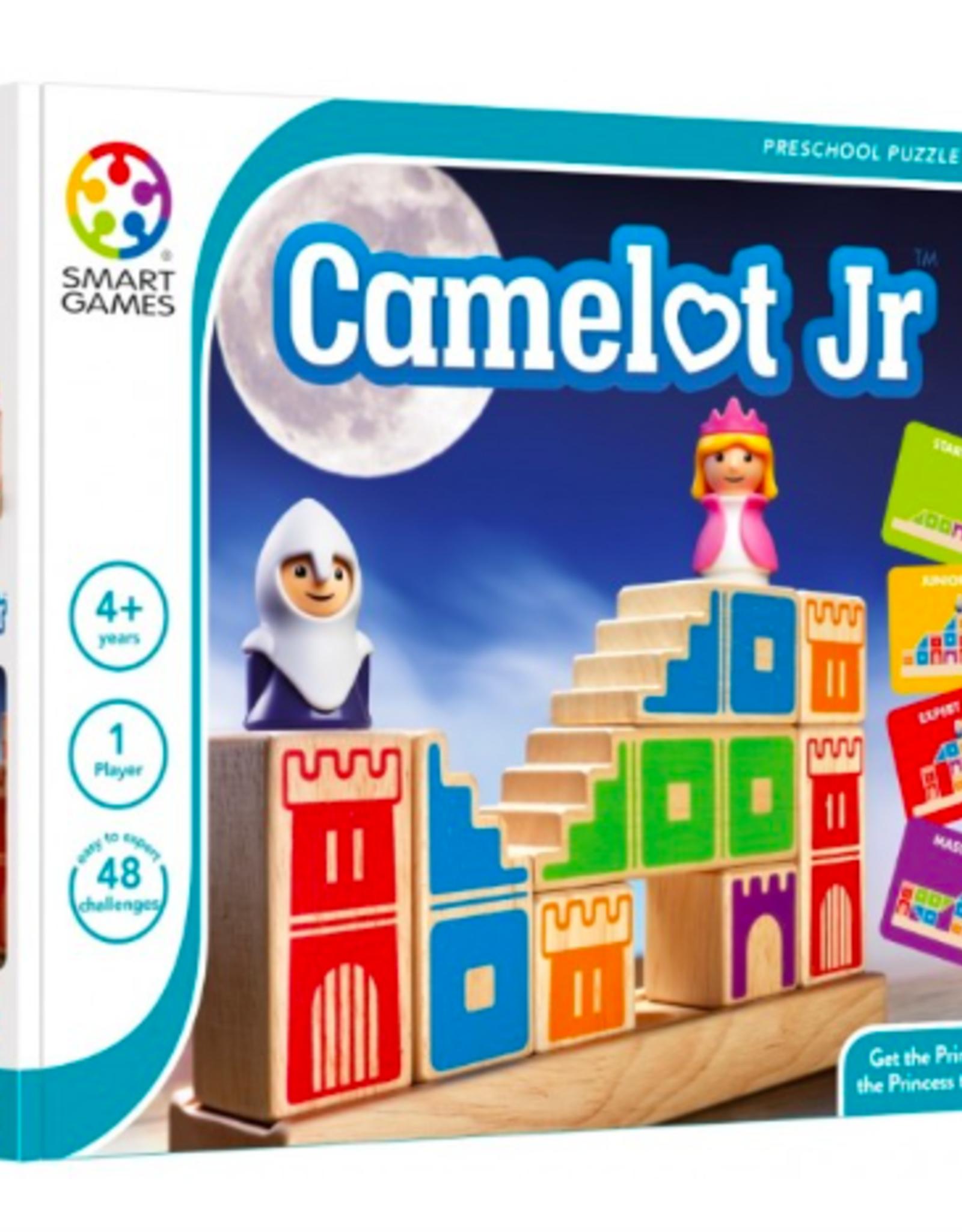 Smart Games Smart Games - Camelot Jr
