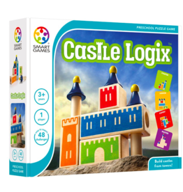 Smart Games Smart Games - Castle Logix