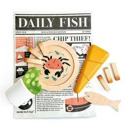 Tender Leaf Toys Tender Leaf Toys - Daily Fish & Chips