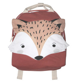 Mister Fly Mister Fly Backpack - Fox