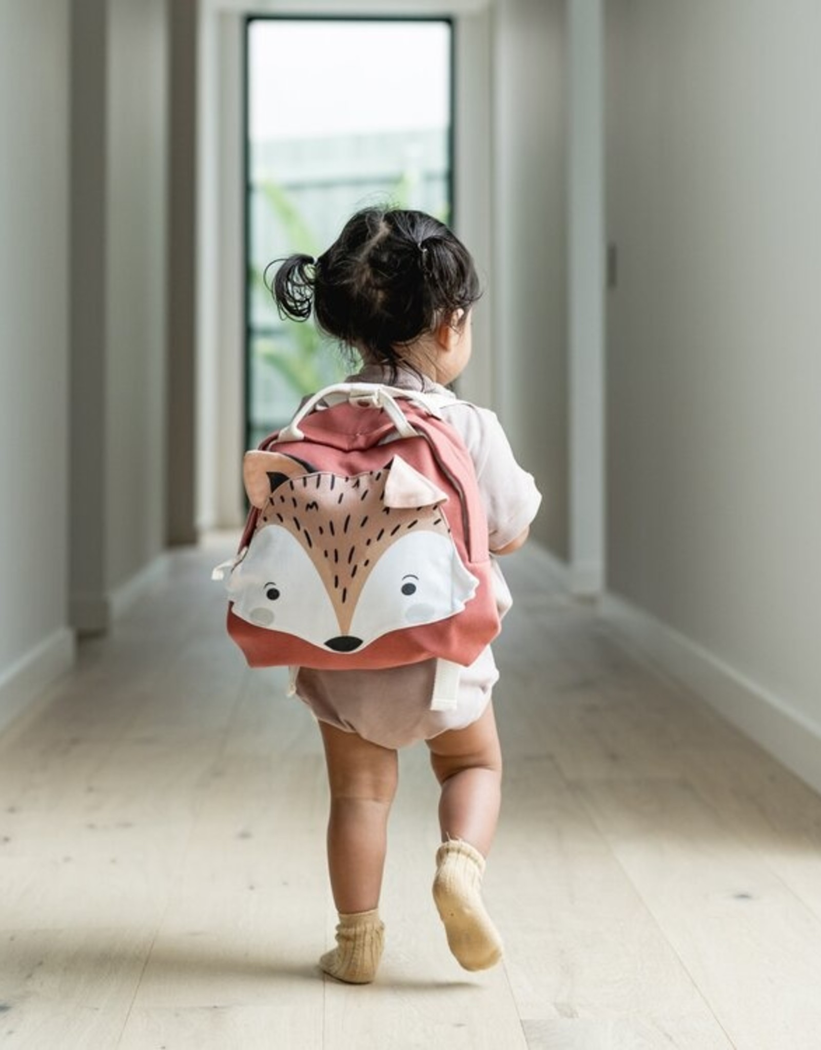 Mister Fly Mister Fly Backpack - Fox