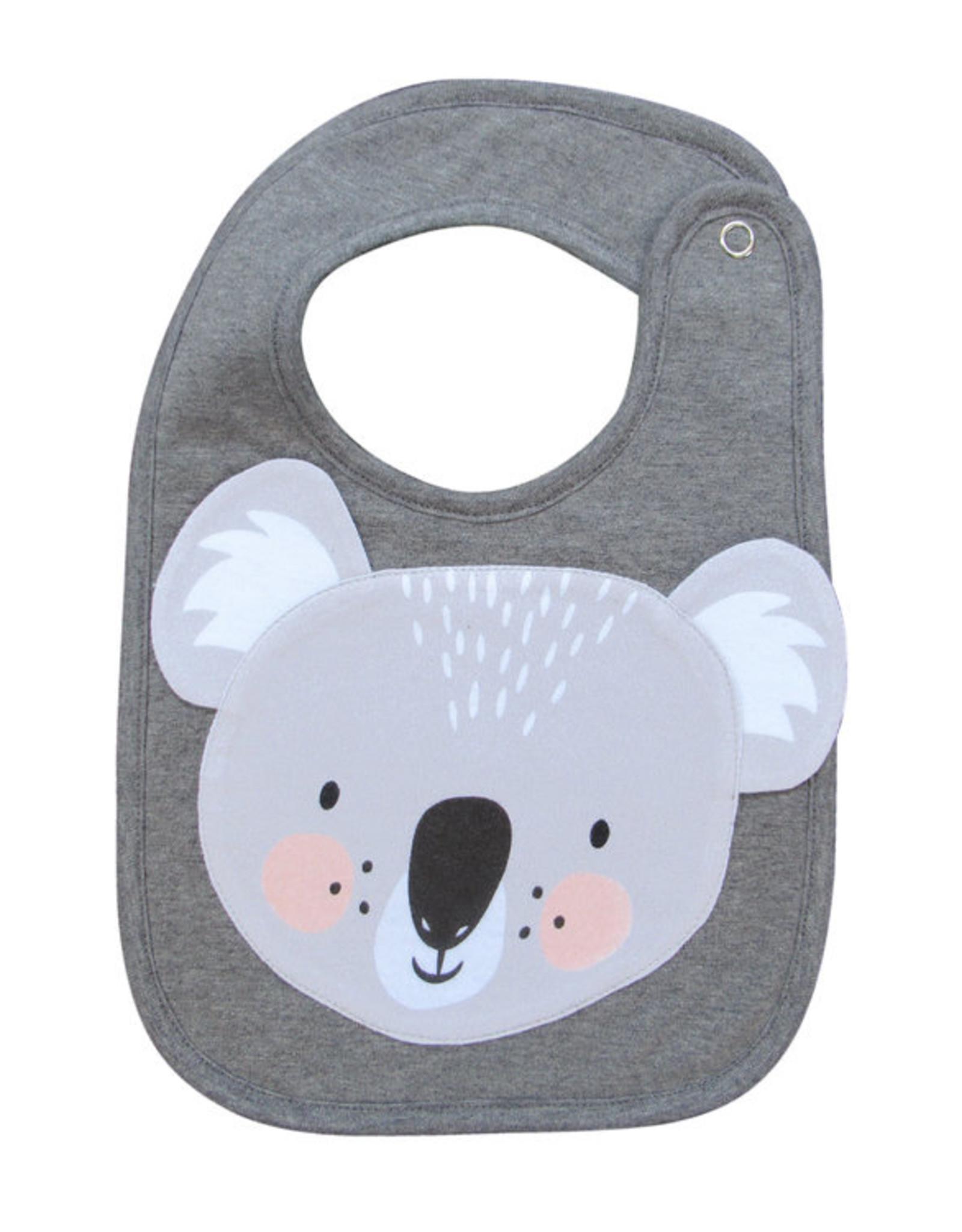 Mister Fly Mister Fly Bib - Koala
