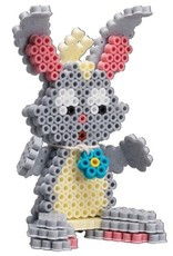 Hama Hama Bead Gift Box - 3D Fox & Rabbit
