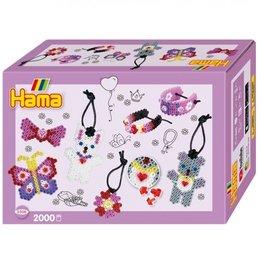 Hama Bead Gift Box - Fashion Accessories