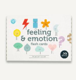 Two Little Duckings Two Little Ducklings - Feelings & Emotions Flash Cards