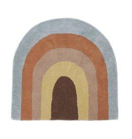 OYOY OYOY - Rainbow Floor Rug