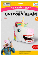 Fiesta Make A Unicorn Head