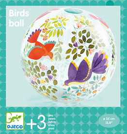 Djeco Djeco - Inflatable Birds Ball