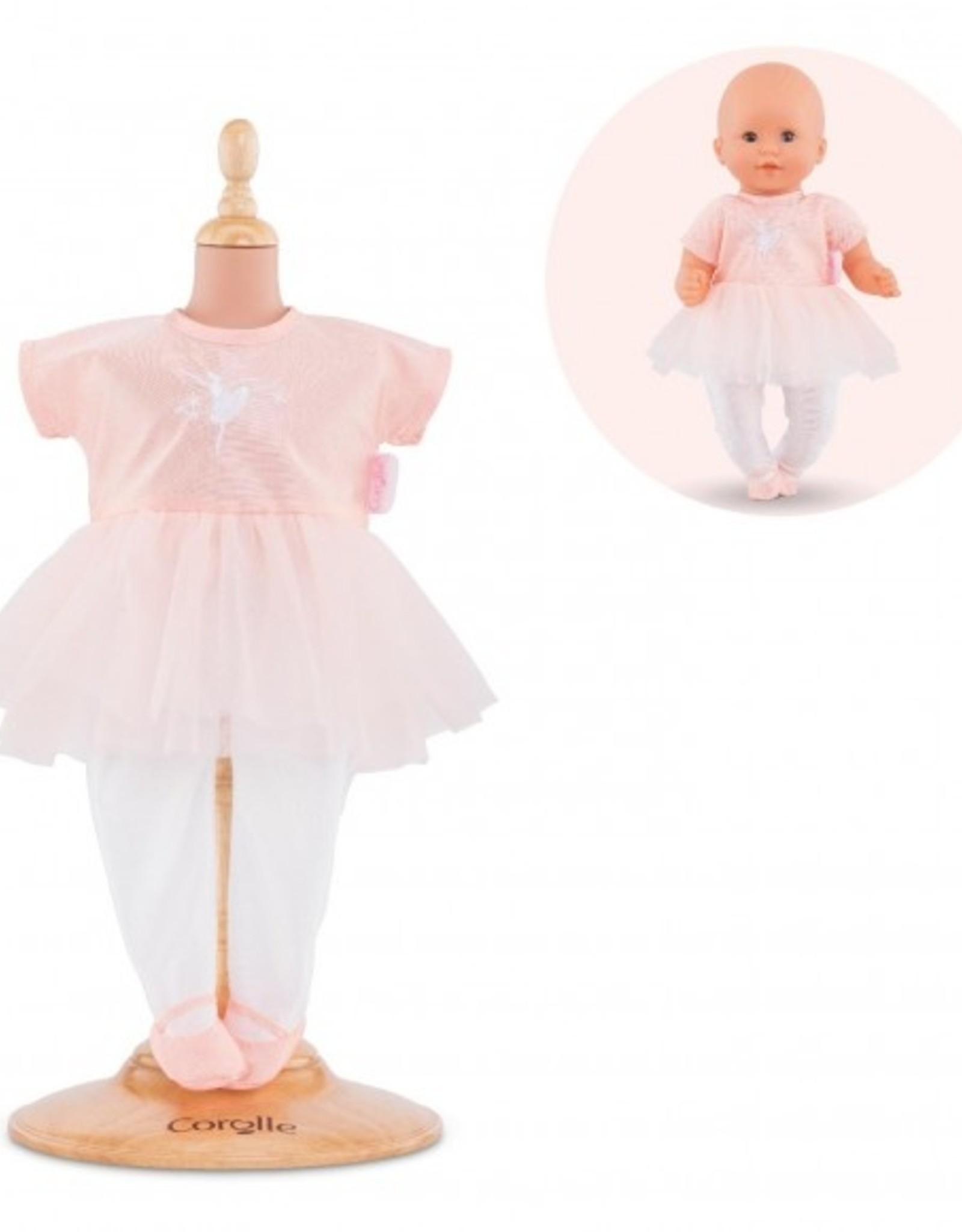 "Corolle Corolle - Mon Premier - Ballerina Suit 12"""