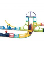 Magformers Magformers - Sky Track Adventure Set 64pce