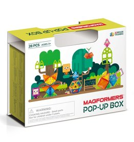 Magformers Magformers - Pop Up Box