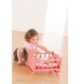 Corolle Corolle - Mon Premier -Rocking  Baby Cradle
