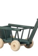 Maileg Maileg  - Wagon Micro Petrol