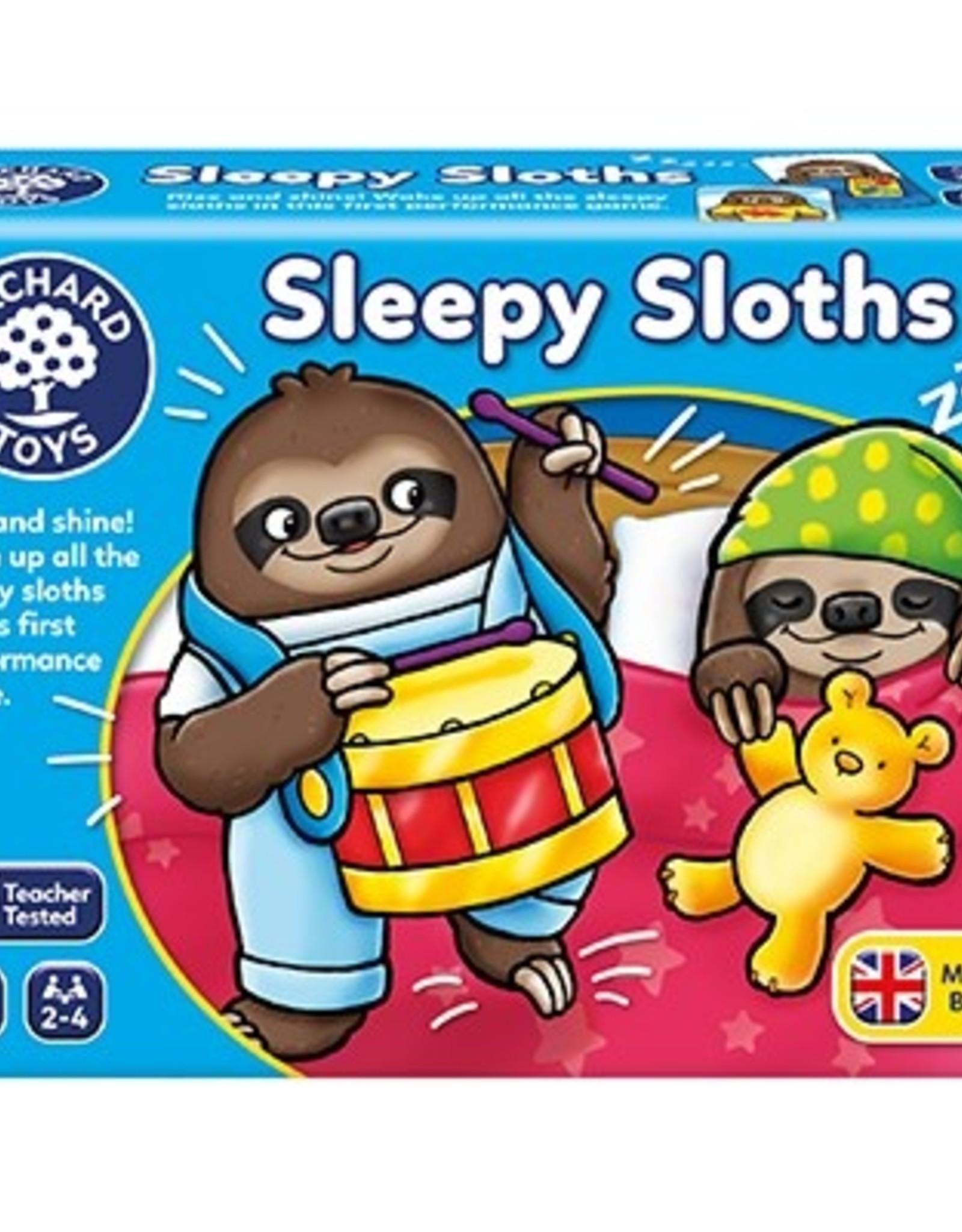 Orchard Toys Orchard Toys - Sleepy Sloths
