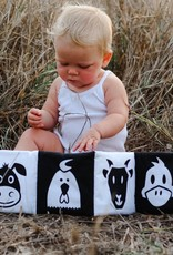 Baby's First Soft Book - On The Farm
