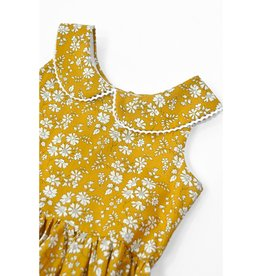 Pretty Wild Pretty Wild - Maria Dress Capel Mustard Size 2