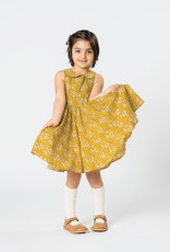 Pretty Wild Pretty Wild - Maria Dress Capel Mustard Size 6