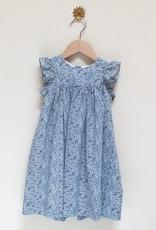 Pretty Wild Pretty Wild - Tia Dress Blueberry Liberty Size 3