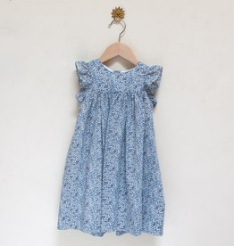 Pretty Wild Pretty Wild - Tia Dress Blueberry Liberty Size 3