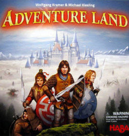 Haba HABA - Adventure Land