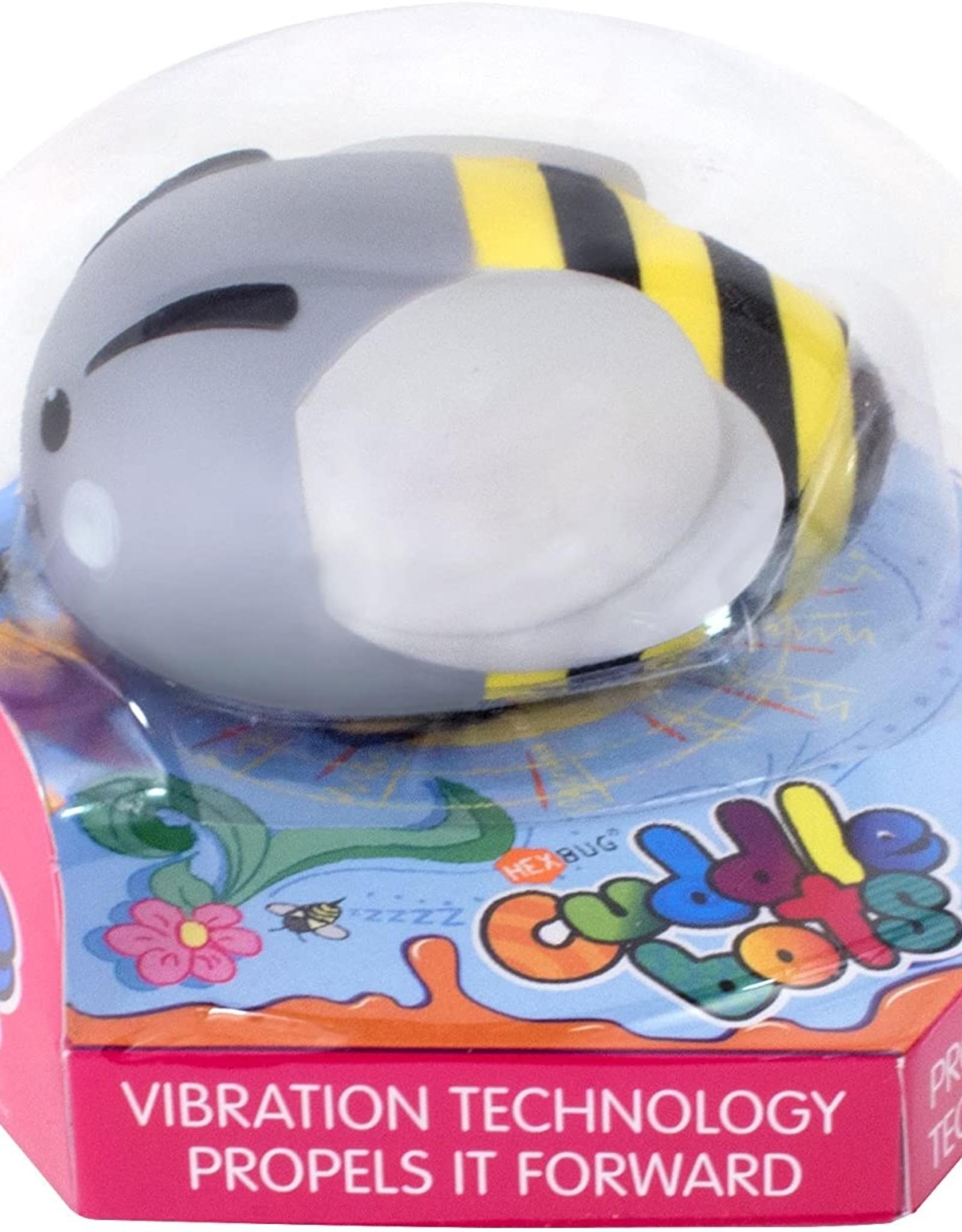 Hex Hexbug - Cuddlebots