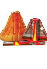 4M 4M - Tabletop Volcano