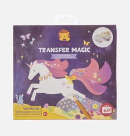 Tiger Tribe Tiger Tribe - Transfer Magic Unicorns