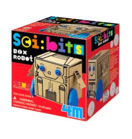 4M 4M - Sci Bits Box Robot