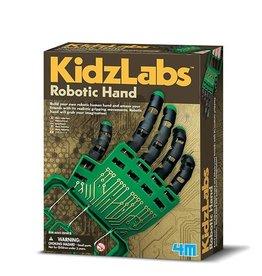4M 4M KidzLabs - Robotic Hand