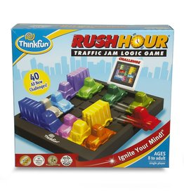 Think Fun Think Fun - Rush Hour
