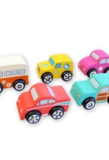 Discoveroo Discoveroo - Beach Cars Set
