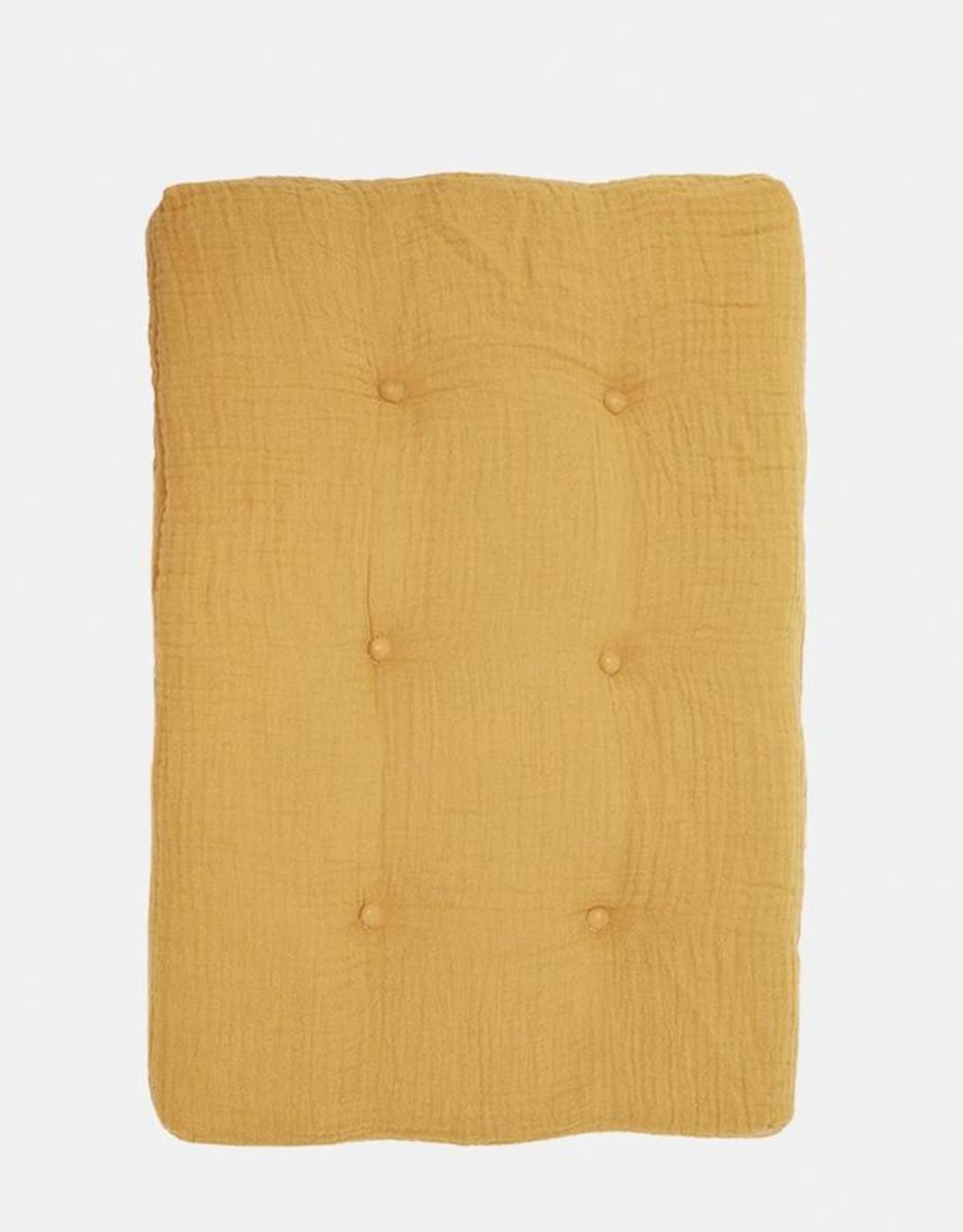 Olli Ella Olli Ella - Strolley Mattress - Mustard