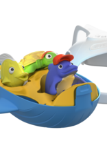Happy Planet Toys - Reef Express Submarine