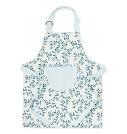 Cam Cam Cam Cam - Kids Apron Fiori With Coating